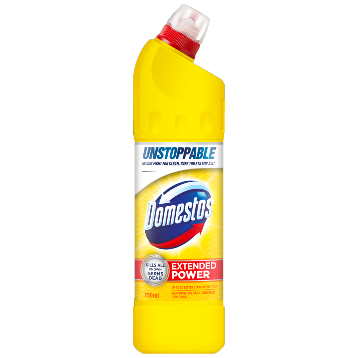 Domestos Liquid 750ml