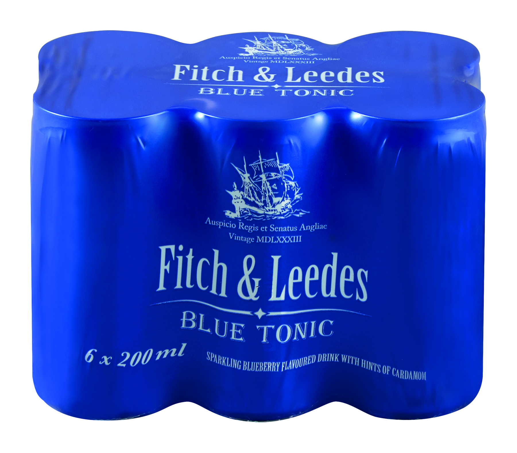 Fitch & Leedes Tonic