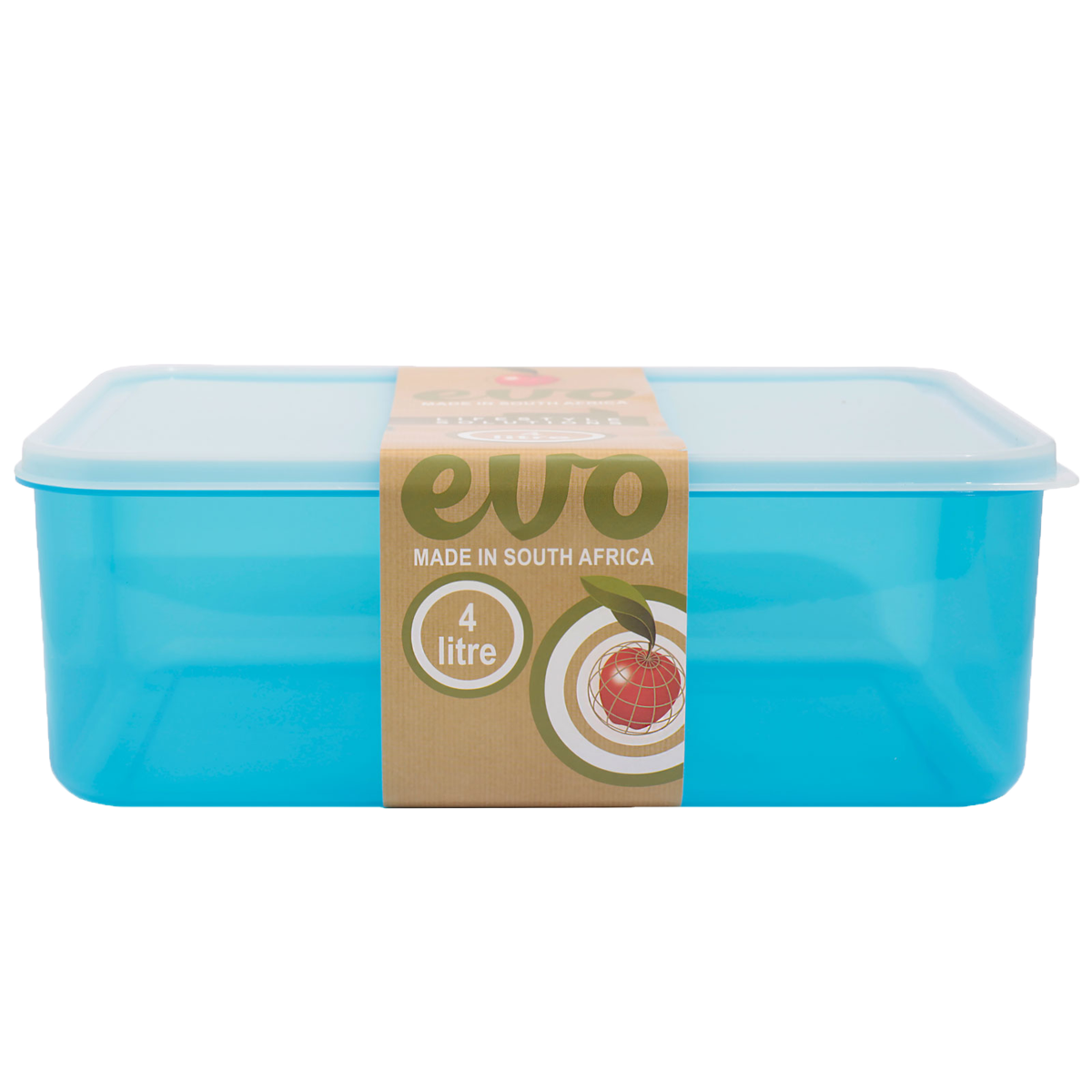 4L EVO FOOD STORAGE