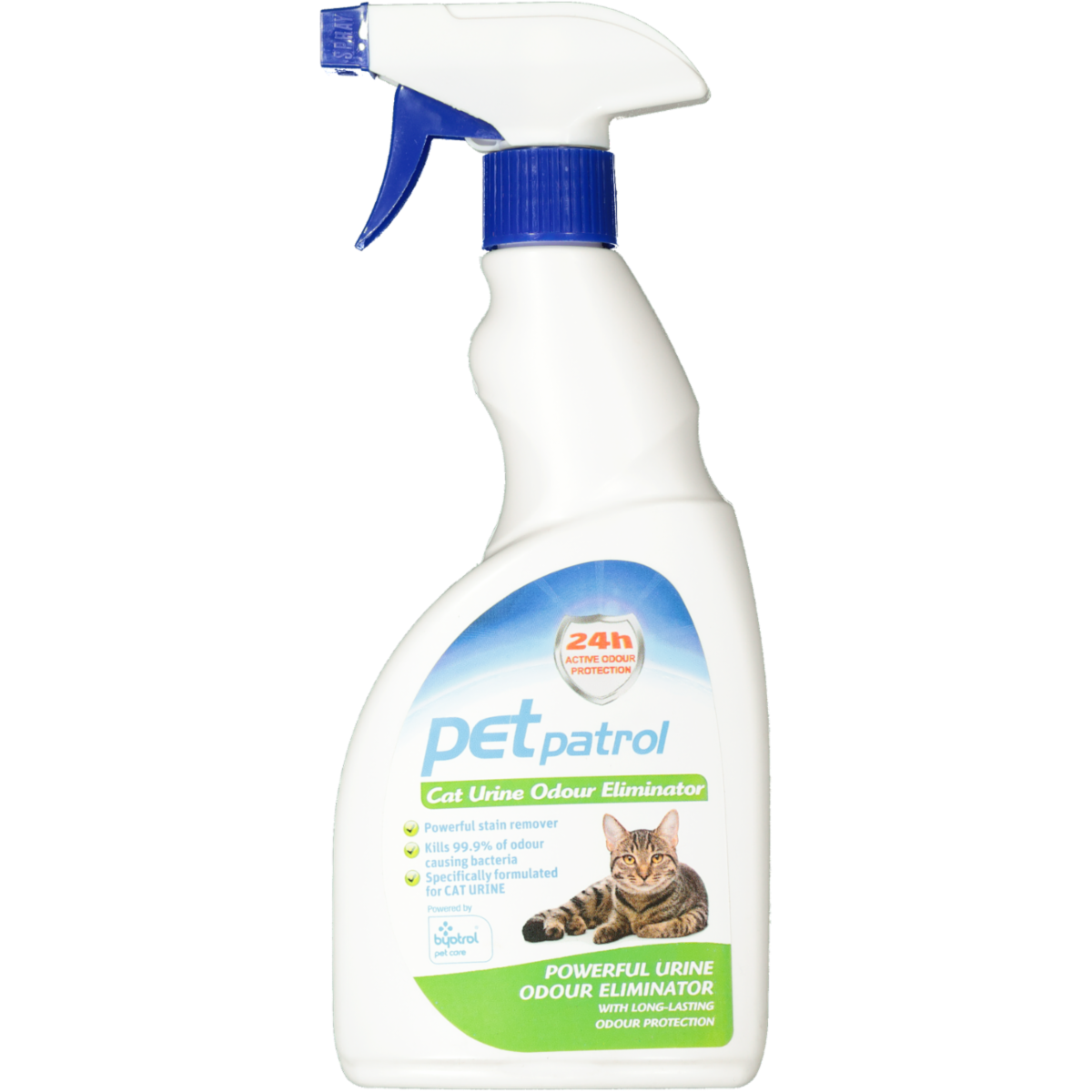 PET PATROL CAT URI ODOUR ELIMINATOR