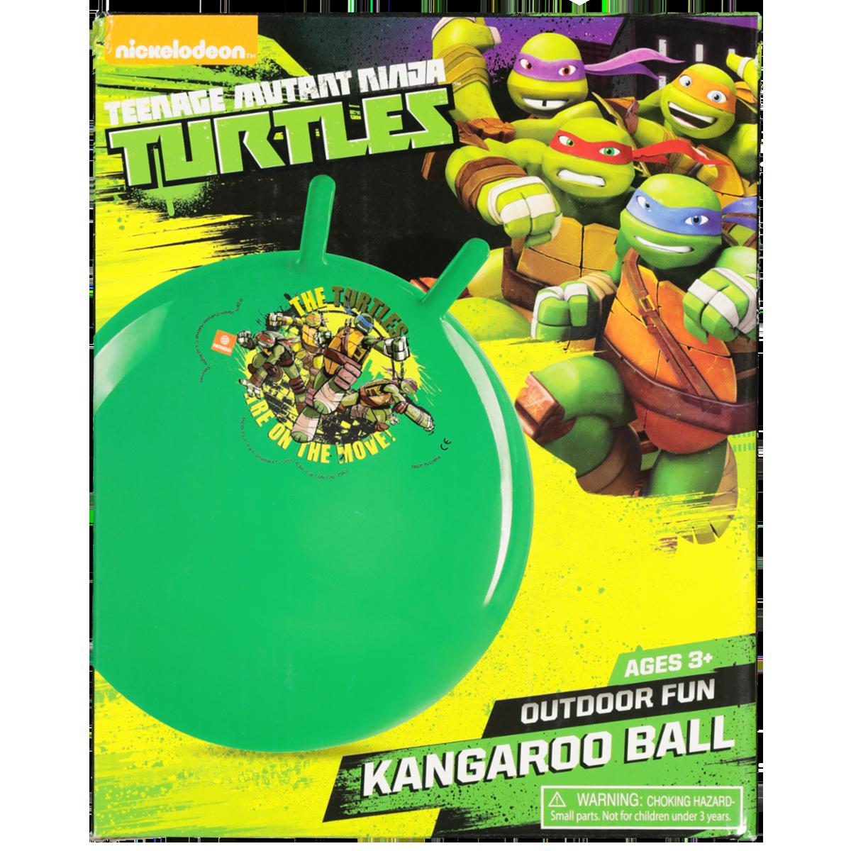TMNT KANGAROO BALL