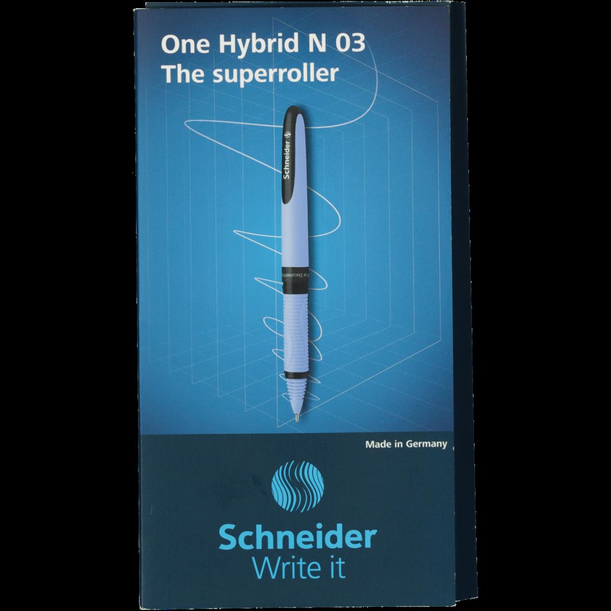 ONE HYBRID N 0.3MM