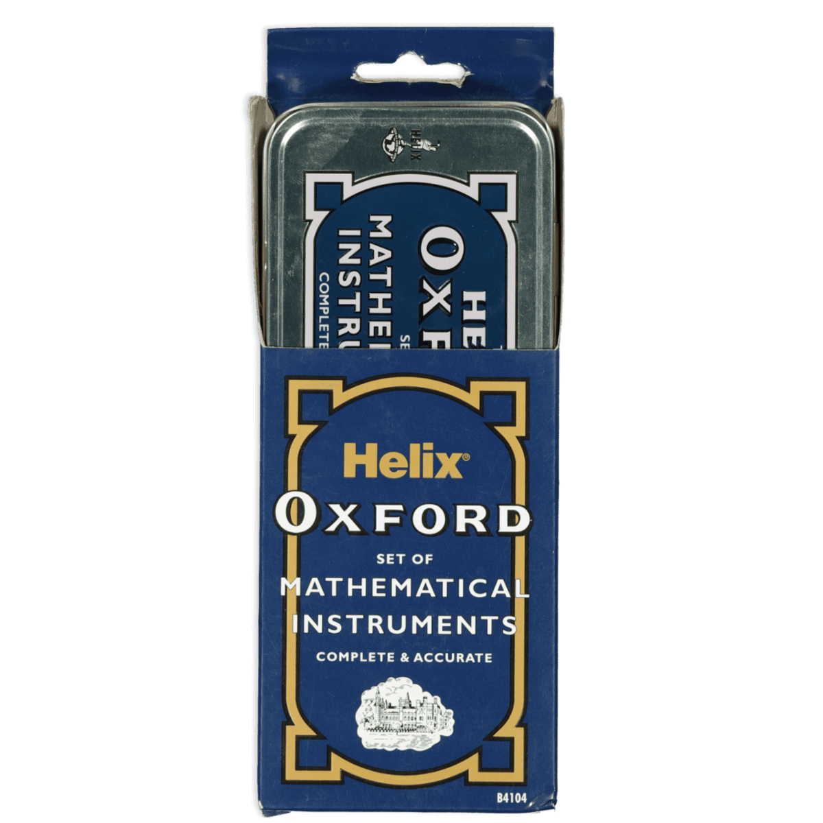 Helix Oxford Math Set